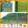 2014 high-quality & low price garden plastic fence from anping