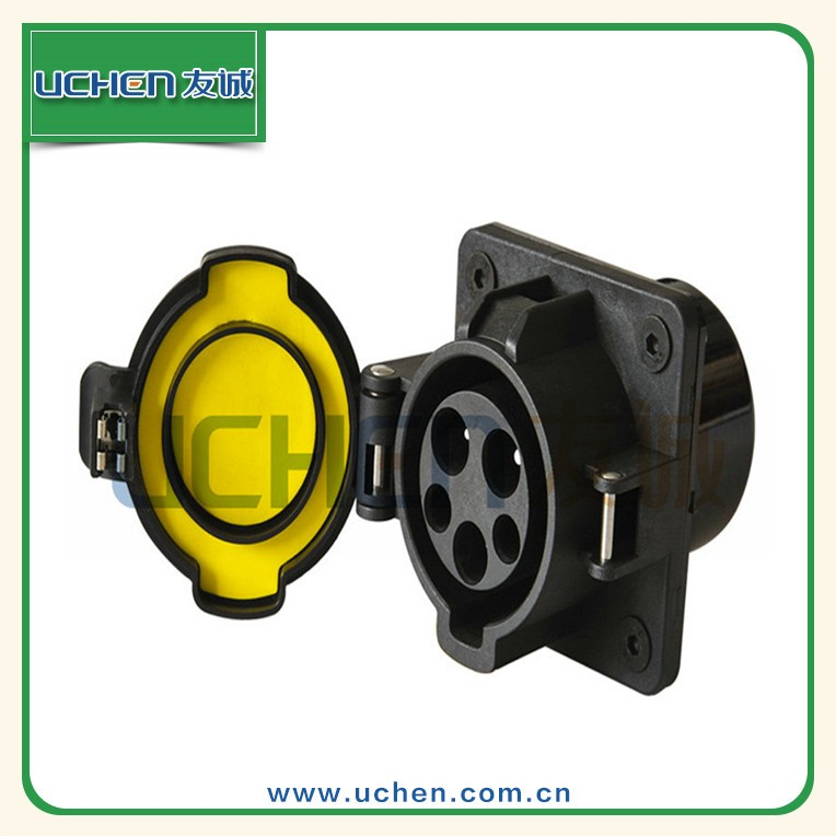 Dostar pass CE&ROHS test high quality high quality durable ip 44 electrical socket