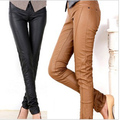 Ladies Leather Trouser(Motorbike Leather Pants )