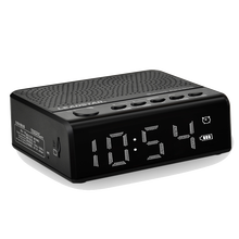 Popular Sale 4 Impedance Bluetooth Radio Alarm Clock
