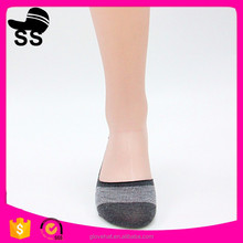 Wholesale Summer Cheap funky colorful Ship Invisible mens Ankle Sock