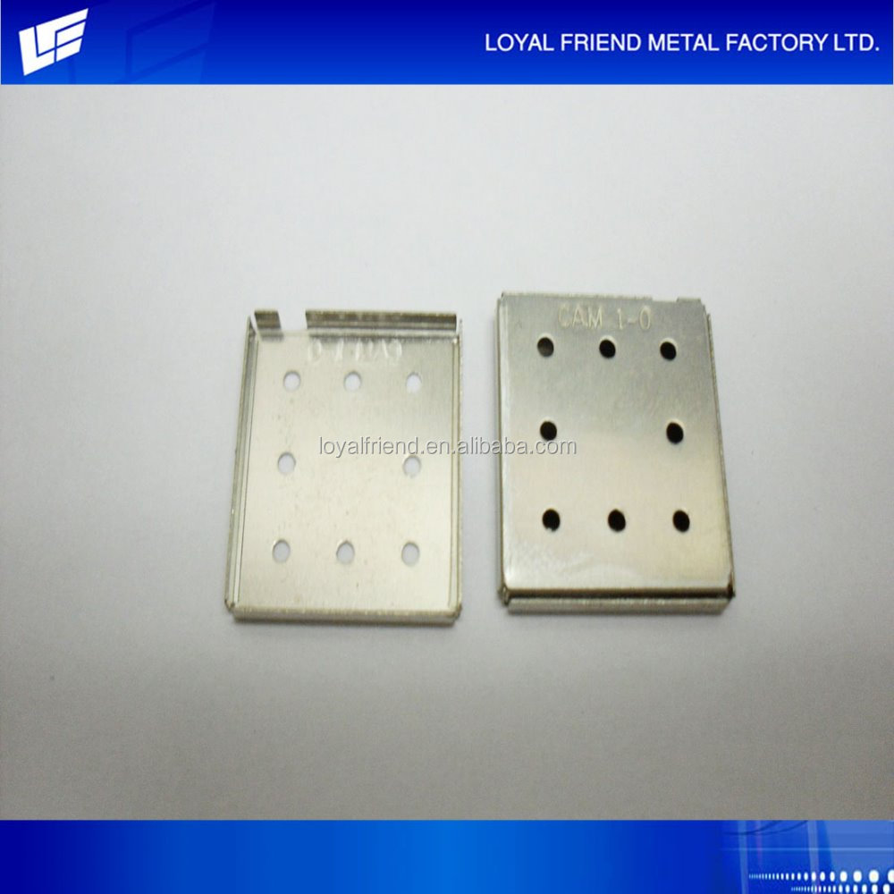 Custom Suit High Quality Plating Aluminum RF Shield Case
