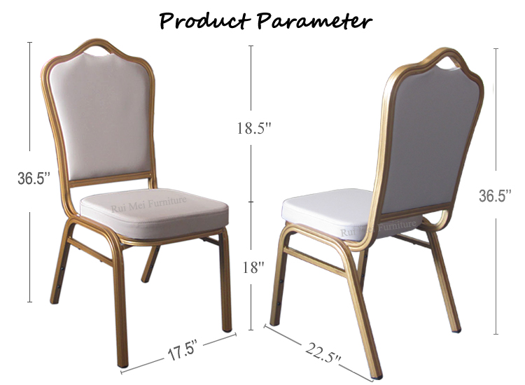 Wholesale white banquet chairs restaurant for sale