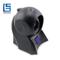 MS-8120 20 Lines Laser Hand-free Barcode Scanner For Android Mobile
