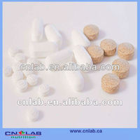 Natural Vitamin C chewable tablet
