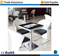 EKAA LCD Multi Points Interactive Multi Touch Screen Coffee Table