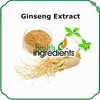 GMP factory supplier Chinese Panax Ginseng Extract powder, sex ginseng powder