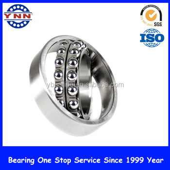 Price List Of self-aligning Bearing Steel Ball 2218