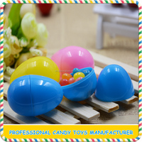 Professional surprising eggs chocolate toys candy for kids