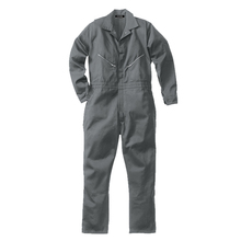 trabalho workwear stud coverall