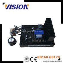 AVR for Brushes generator GB-160 single phase AVR
