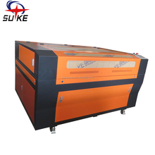 Bamboo and Wooden Procuct Laser engraving cutting machinery SK1390 type