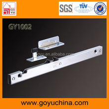 Chinese Factory Supply hydraulic door closer/shower sliding door damper soft closer system