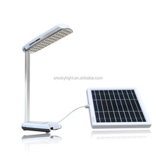 Portable Power Pack Solar Lamp Outdoor For Camping