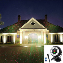 Top selling Best festival gift mini laser stage lighting projector for christmas