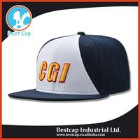 85% Acrylic 15% Wool decoration custom design fitted brimless baseball cap