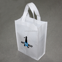 Sublimation blanks custom photo printed shopping bags blank sublimation tote bags