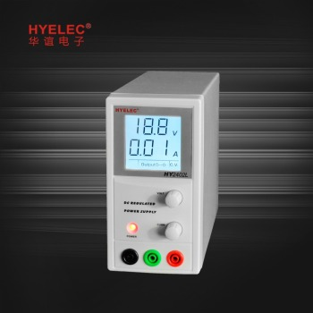 HY2402L series DC POWER SUPPLY linear DC power supply