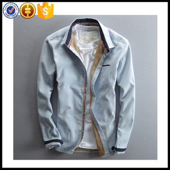 The most popular 2016 casual shirt, winter shirt for men