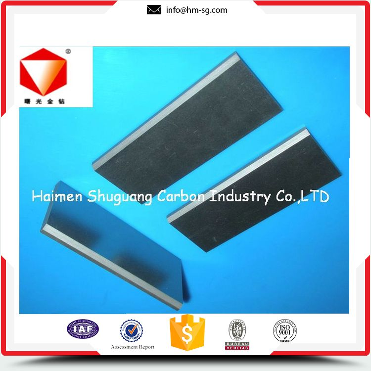 Practical crazy selling carbon vane for printing machine parts