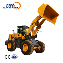 5t electrical control powershift transmission cat 950 good quanlity wheel loader