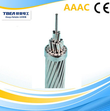All Aluminium Alloy Conductor AAAC Greeley conductor for 400kv overhead transmission line