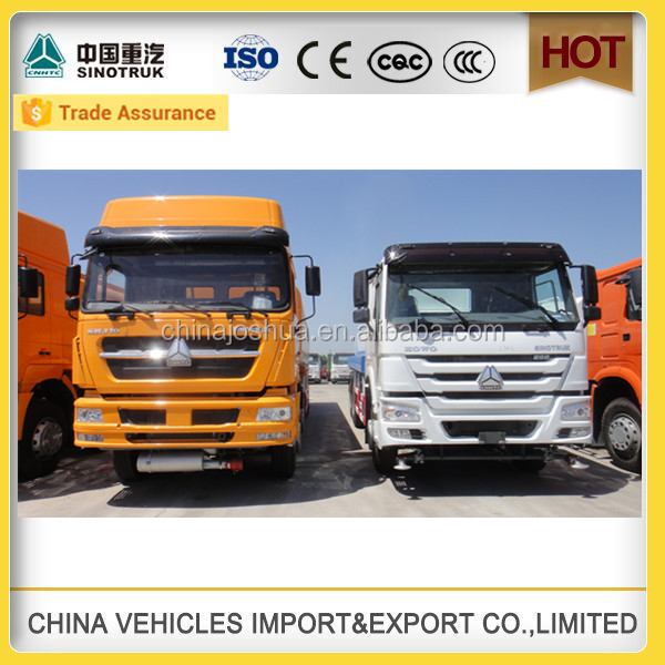 howo used fuel tanker truck spare parts oil tanker for sale
