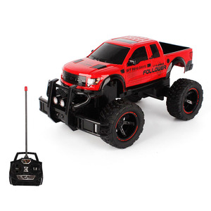 Newest 1:14 2wd drift 4x4 super climbing cross-country vehicle rc car toy include charging battery 5*AA+USB wire