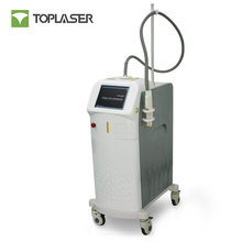 Beijing Toplaser Long Pulse Laser Permanent Hair Removal Equipment