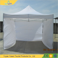 OEM high quality steel folding gazebo/market tents