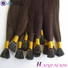 Direct Factory Fashionable Remy Hair Distributors Wanted Products Straight Wave #4 Color