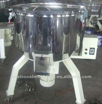 PE powder mixer