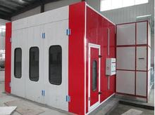 Hot sale Aibaba China CE approved inflatable spray boot/spray booth for sale/spray booth