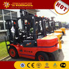 China Lonking 2.5ton diesel forklift material handling equipment FD25(T)