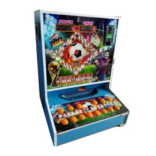Popular coin pusher slot mario arcade machine