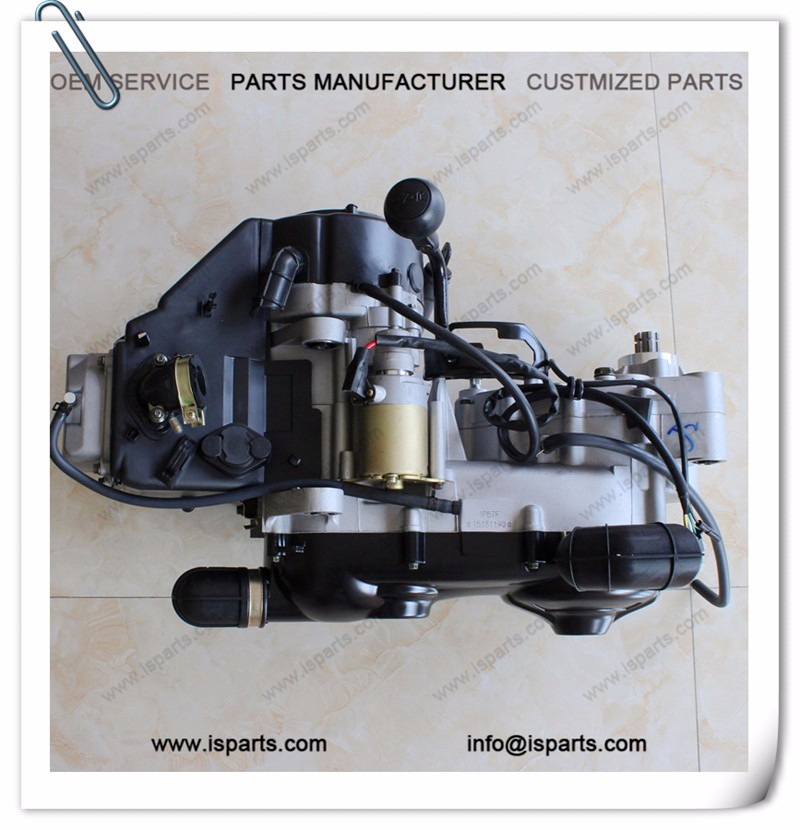GY6 150cc ATV gasoline engine 150cc scooter engine for sale