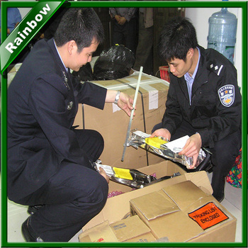 china customs clearance agent needed china customs agent
