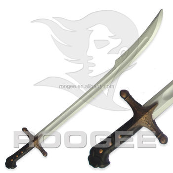 Safety & reality & endurance rubber foam sword