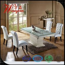 chinese promotion white kitchen table