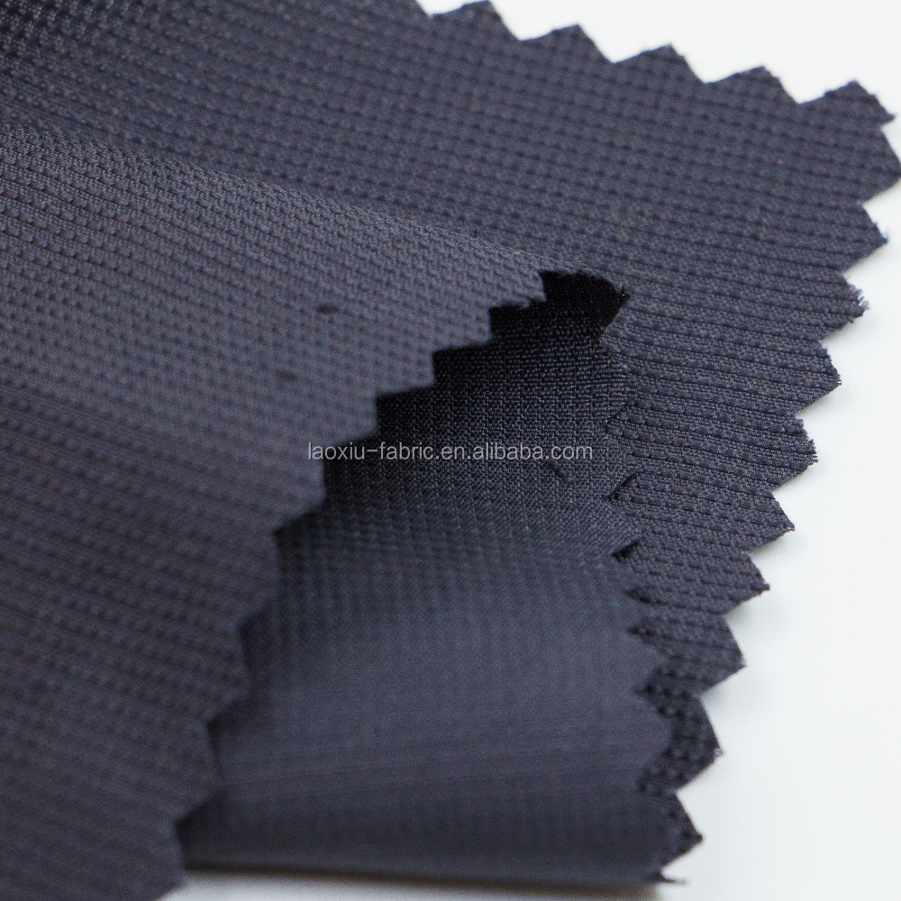 96T taffeta polyester fabric with PU coated SOFA FABRIC TYPES