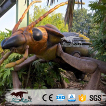 OAJ8276 Simulation Robot Animals Model,Animatronic Insect Models