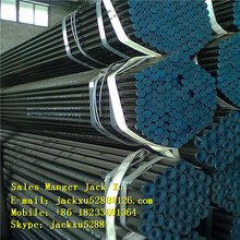 oil and gas pipe A106/A53 GRB schedule 40 galvanized cast iron pipe fittings china manufacturing