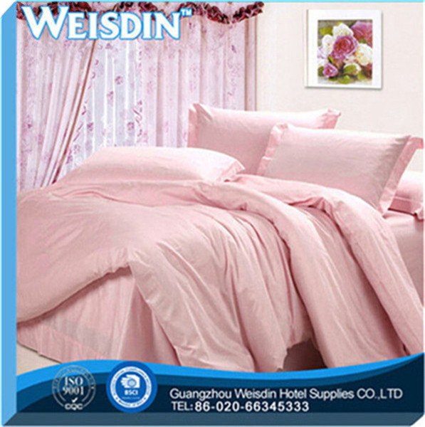 golden new style satin fabric truck club bedding set oeke audit