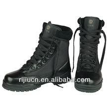 Military Tactical Boots Combat Boots Leather Boots