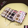Customer Fist mixed color order rfid proof wallet
