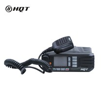Digital 2 Way Radio Communication Devices with Analog and Digital Modes