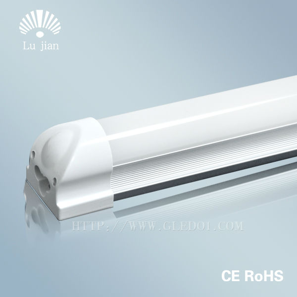 2013 popular and high quality philips t5 led tube light