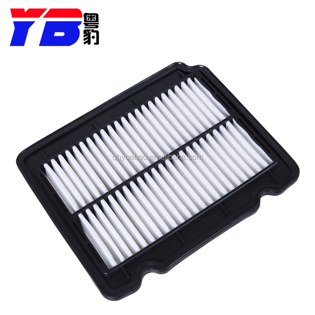 High Quality PP Non-woven Fabrics Car Air Filter 96536696 For Chevrolet Aveo Daewoo