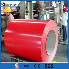 ppgi steel sheet prices alu zinc roofing sheet in china prepainted galvanized stel coil for roofing material