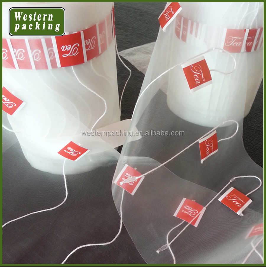Wholesale triangle nylon tea bag <strong>mesh</strong>